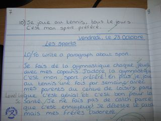 Sports and Hobbies 4a-5c